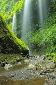 Sejarah Dan Lokasi Wisata Air Terjun Madakaripura Probolinggo