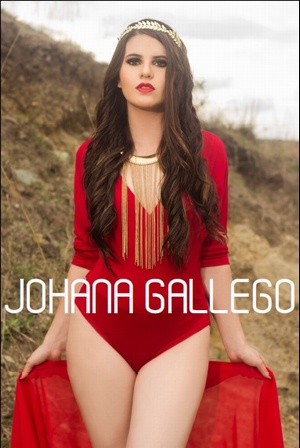LookBook Johana Gallego