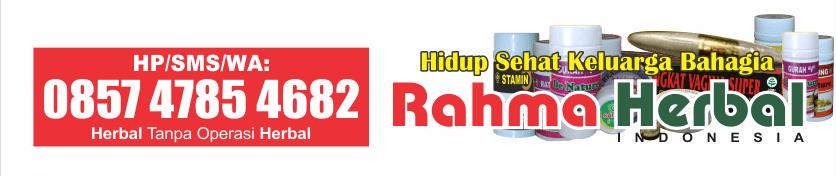 Apotik Rahma Herbal