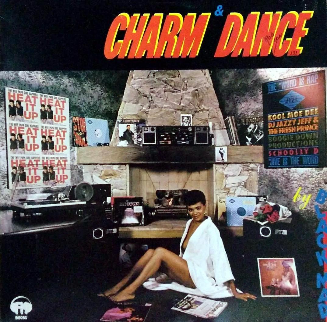 Charm Dance (Vinil-1989)