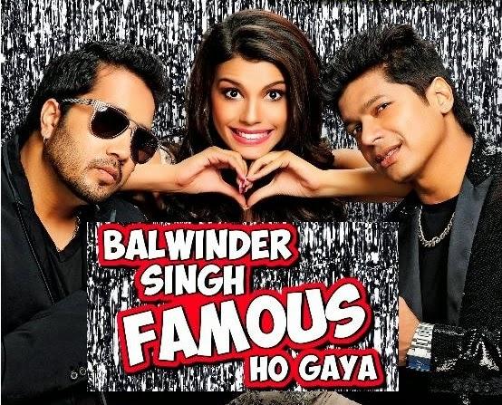 Balwinder Singh- Famous Ho Gaya (2014) | Movie Review