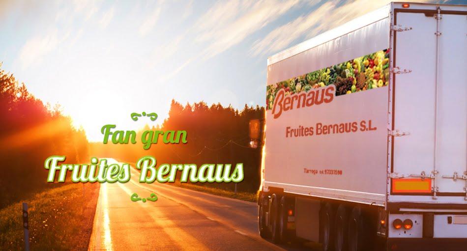FRUITES BERNAUS