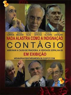 video Marinho e Pinto corrupção nação.