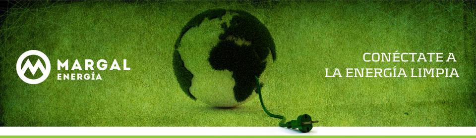 Margal Energía