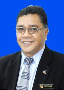 Ketua Penolong Pengarah BTPN Negeri Sembilan