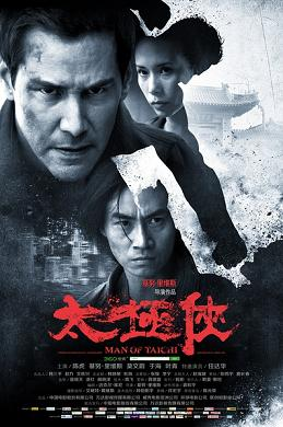 Assistir Man of Tai Chi - Legendado Online