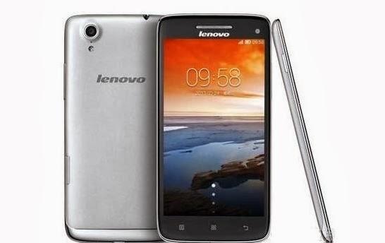 Harga Lenovo Vibe X