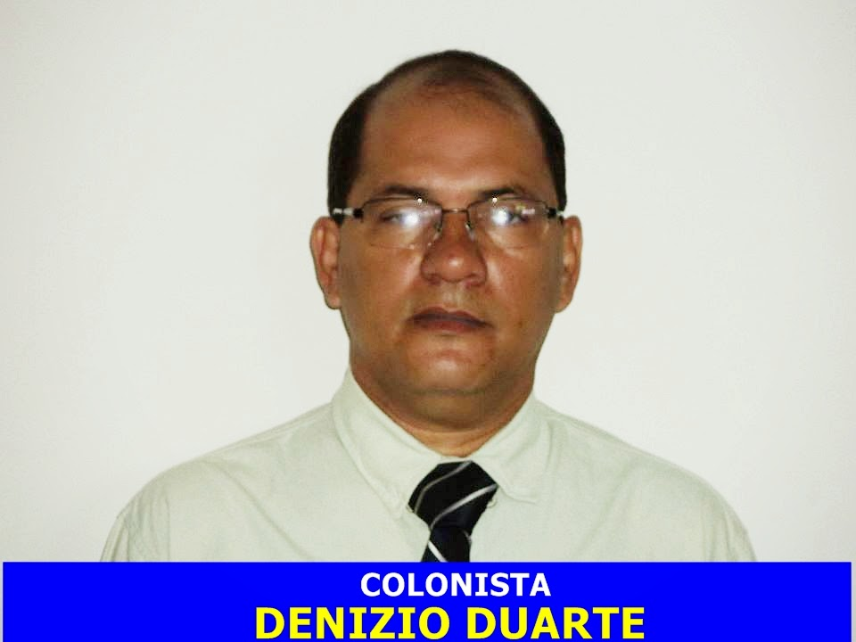 DENIZIO DO DUARTE PORTA NOTICIAS PE