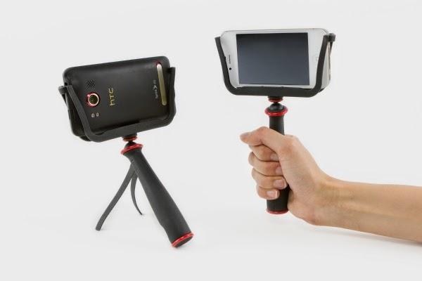 Innovative Camera and Smartphone Stabilizers (11) 2