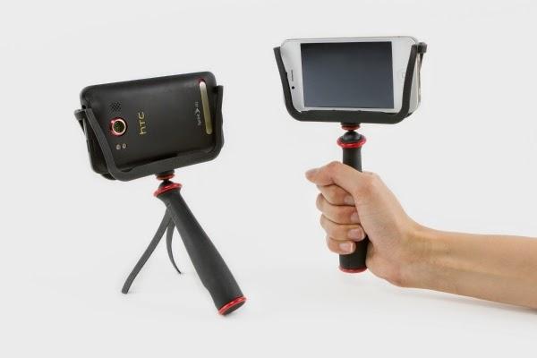 Innovative Camera and Smartphone Stabilizers (11) 2