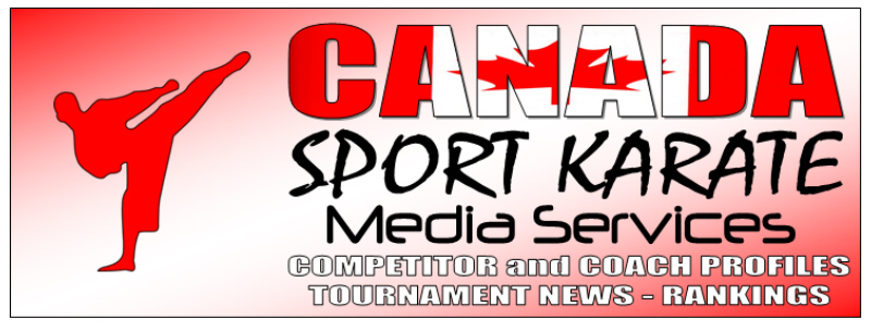 CANADA SPORT KARATE MEDIA SERVICES