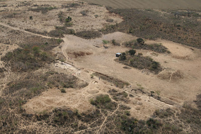 Oaxaca temple complex hints at human sacrifice