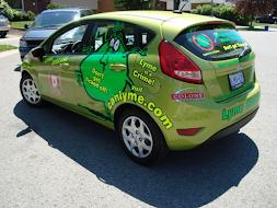 Canada's Lyme Car