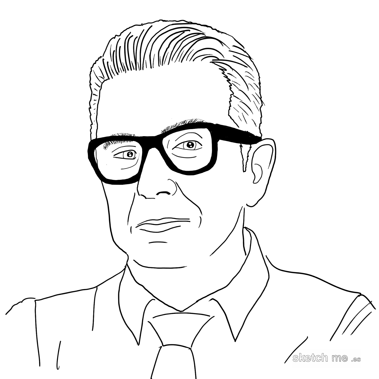andreu-buenafuente-sketch-me-retratos-personalizados-dibujados-a-mano-para-facebook-twitter-whatsapp