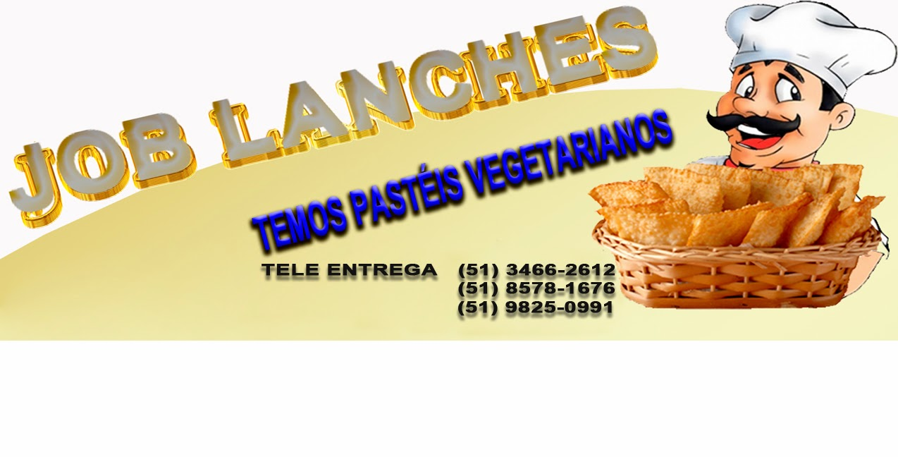 JOB LANCHES