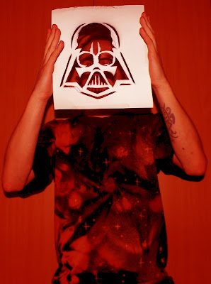 diy wildfox black milk star wars