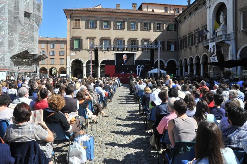 FESTIVALFILOSOFIA di Modena