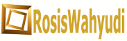 Rosis Wahyudi