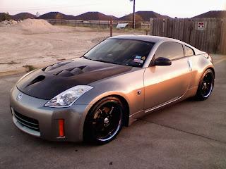 Nissan 15