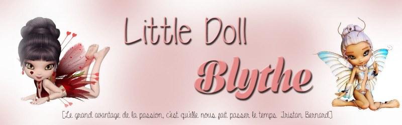 Little doll : Blythe