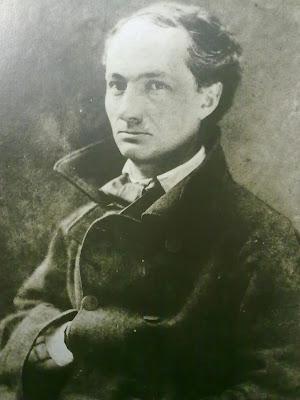 Retrato de Boudeleire