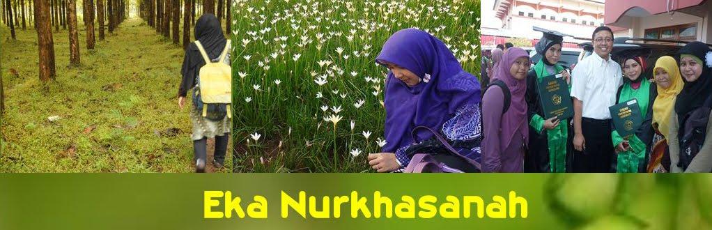 Eka Nurkhasanah