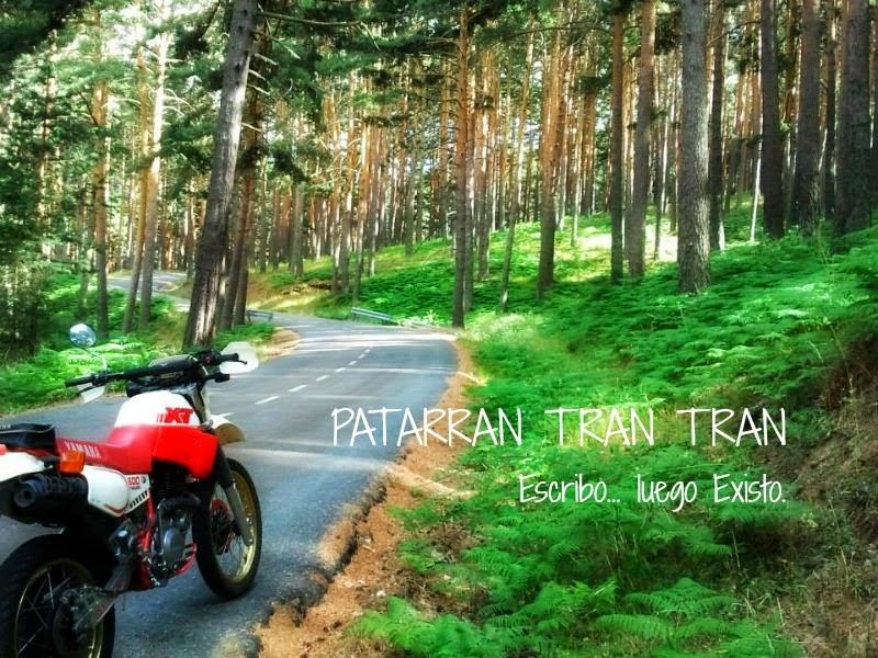 Patarran Tran Tran