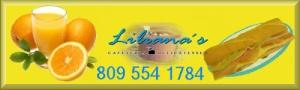 Liliana`s Cafeteria