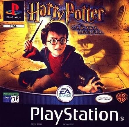 harry potter juego descargar: