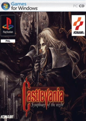 castlevania symphony of the night download pc gratis