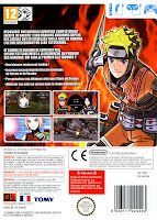 Download Game Naruto Shippuden Dragon Blade Chronicles FullVersion