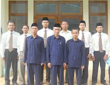 Guru SMAIT Ihsanul Fikri