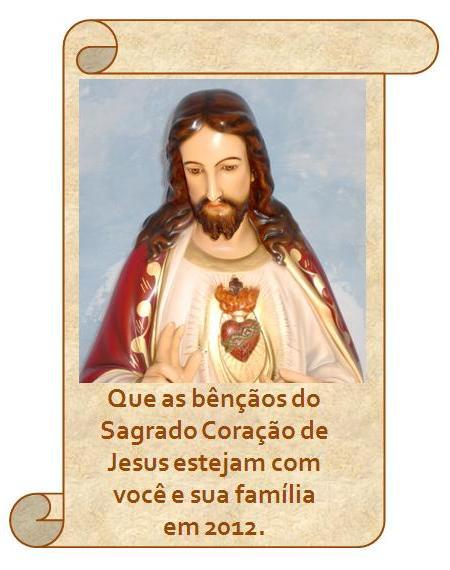 UM FELIZ E ABENÇOADO 2012 PARA TODOS !!