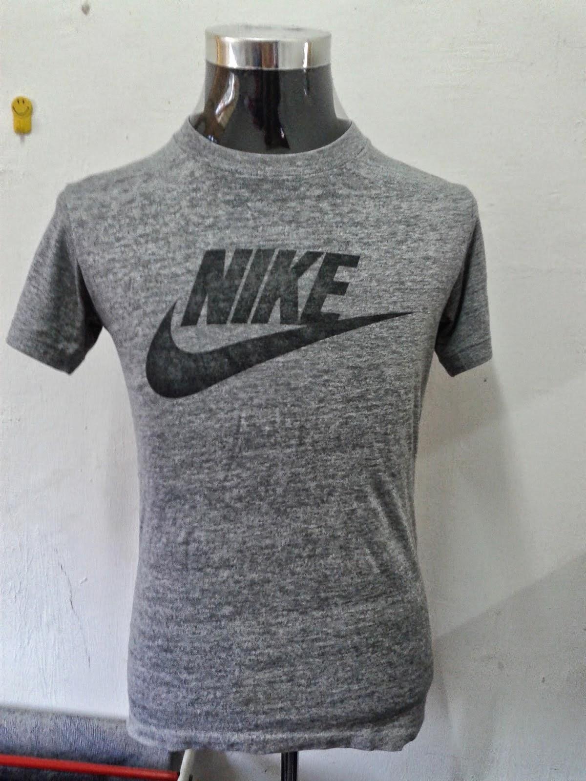 Nike Blue Tag 3blend