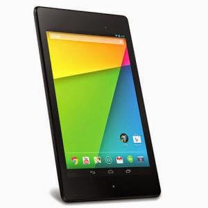 Buy Online Google Nexus 7 2013 Tablet 16 GB Rs.7999, 7c 3G 32gb Rs. 9,999