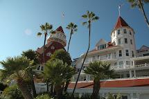 Christmas at Hotel Del Coronado