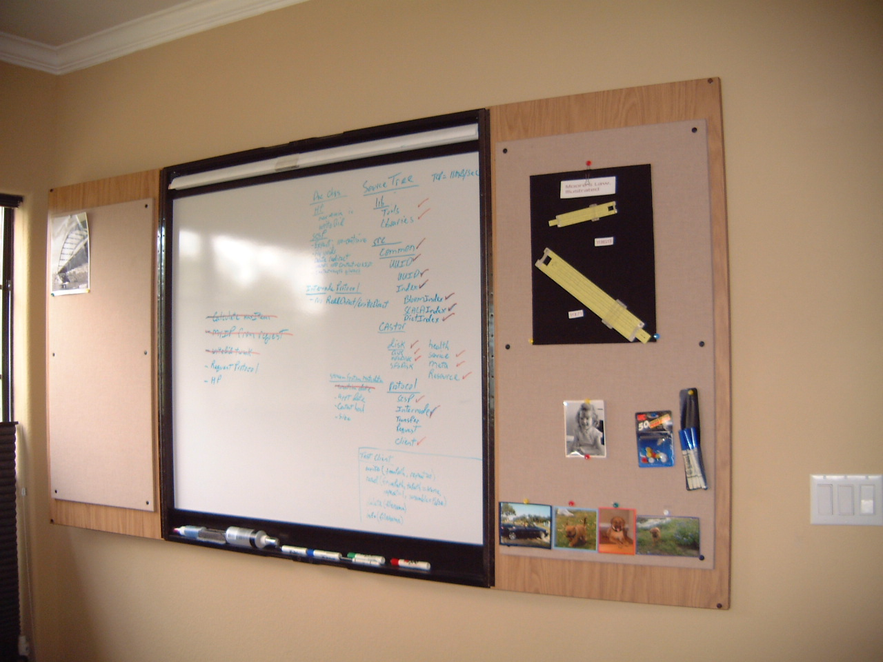 home office whiteboard. tools of the trade whiteboard home office f