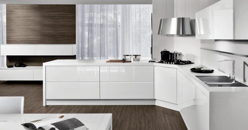 Arredamento moderno mobili cucina moderna - Mobili cucina moderna ...