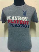 Vtg Playboy