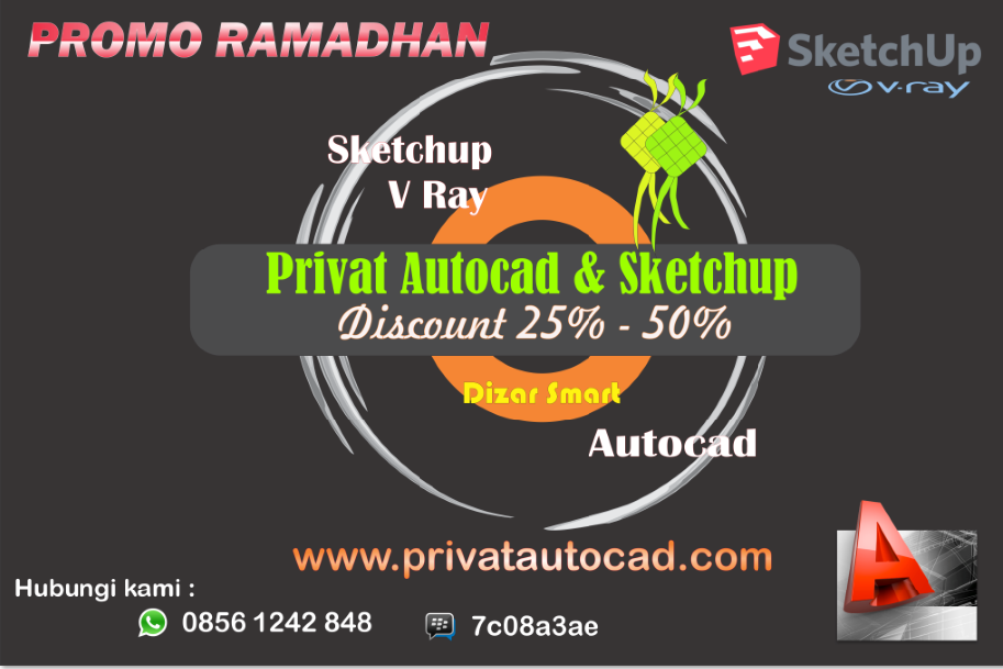 Promo Kursus Bulan Ramadhan