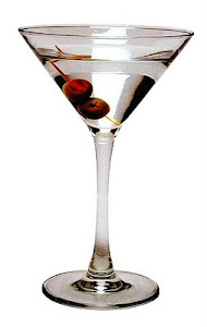 As for a Martini, Mark Rollins says