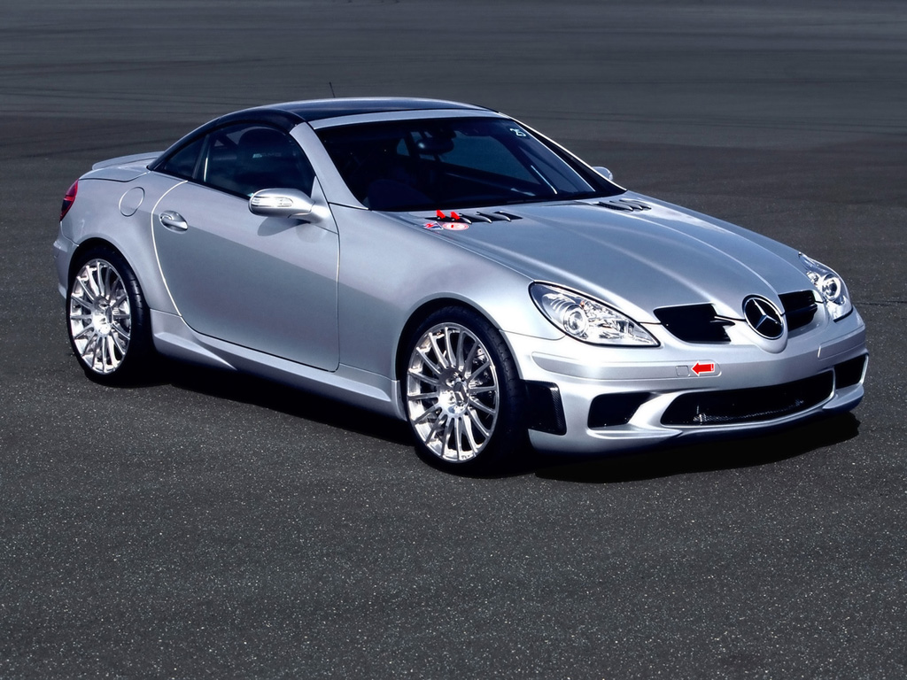 Carz Us Mercedes Benz Slk