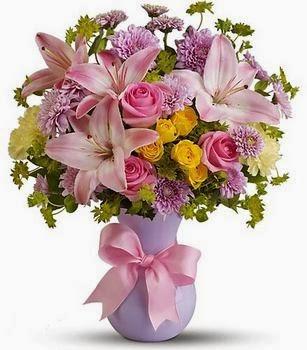 SameValentines day flower delivery