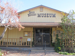 Gold Nugget Museum