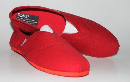 Sepatu Toms TOMS17
