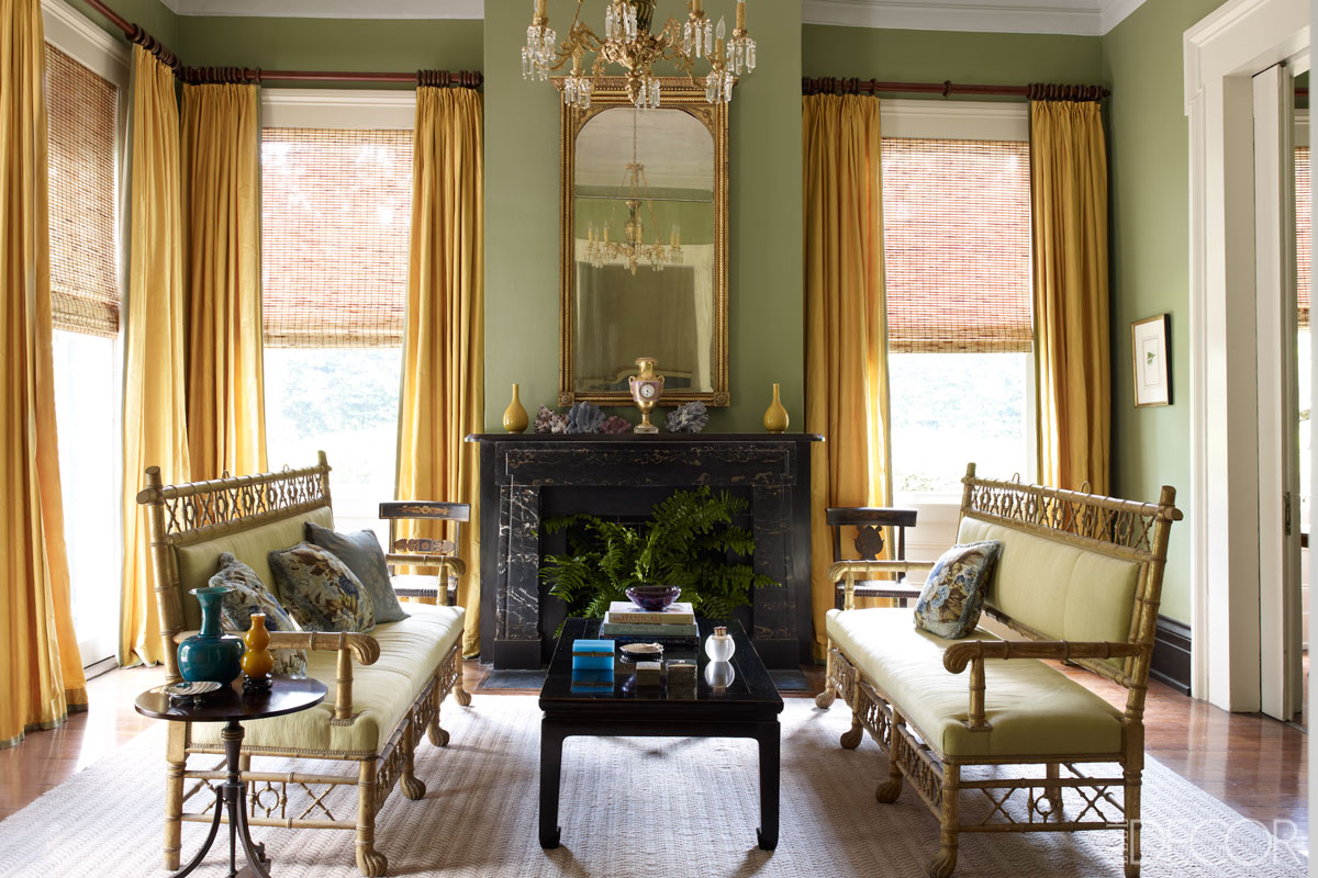 Greek revival interior on pinterest greek revival home elle decor and farrow ball Elle home decor pinterest