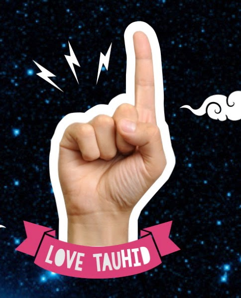 Blog Love Tauhid