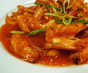imagetag] foto resep memasak udang saus tiram bahan dan cara ...