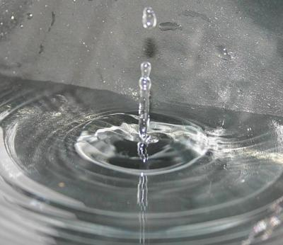 Fakta Air yang Diberi Doa