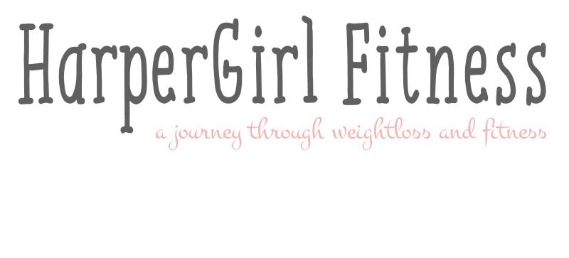 HarperGirl Fitness